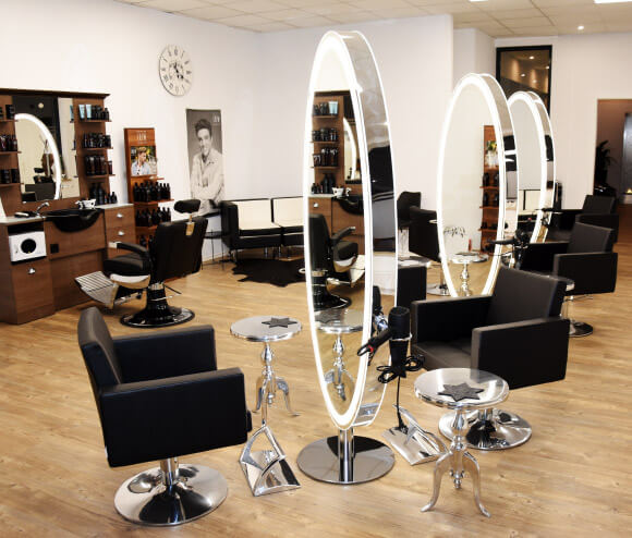 Arif Tombas Hairdesign – Friseursalon
